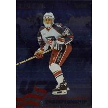 Sloan Blake - 1993-94 Donruss Team USA No.20