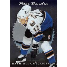Bondra Peter - 1996-97 Donruss Elite No.11