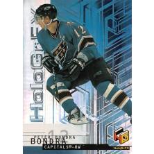 Bondra Peter - 1999-00 HoloGrFx No.59