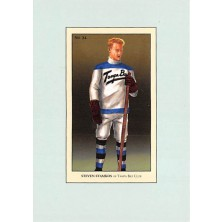 Stamkos Steven - 2010-11 ITG Heroes and Prospects 100 Years of Hockey Card Collecting No.24