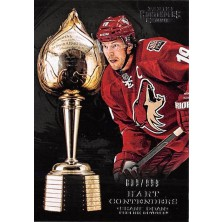 Doan Shane - 2012-13 Rookie Anthology Contenders Hart Contenders No.H24