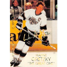 Gretzky Wayne - 1994-95 Sports Stars USA No.113