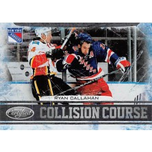 Callahan Ryan - 2011-12 Certified Collision Course No.2