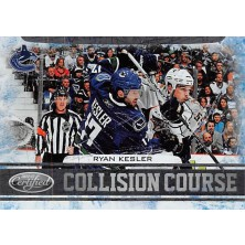 Kesler Ryan - 2011-12 Certified Collision Course No.7