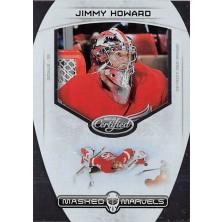 Howard Jimmy - 2011-12 Certified Masked Marvels No.20