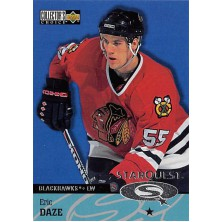 Daze Eric - 1997-98 Collectors Choice StarQuest No.SQ15