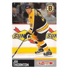 Thornton Joe - 2002-03 Topps Total No.211