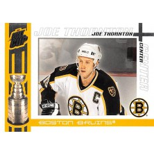 Thornton Joe - 2003-04 Quest For The Cup No.10