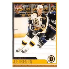Thornton Joe - 2003-04 Complete No.242