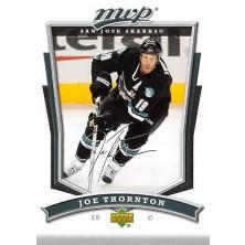 Thornton Joe - 2007-08 MVP No.262