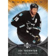 Thornton Joe - 2007-08 Ovation No.159