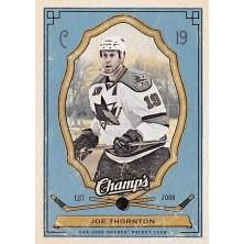 Thornton Joe - 2009-10 Champs No.84