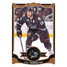 Thornton Joe - 2015-16 O-Pee-Chee No.86
