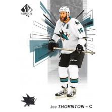 Thornton Joe - 2016-17 SP Authentic No.32