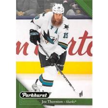 Thornton Joe - 2017-18 Parkhurst No.188